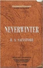 Portada del libro Neverwinter