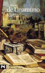 Portada del libro Niebla