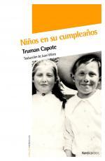 Portada del libro Niños en su cumpleaños