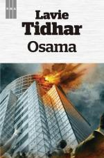Portada del libro Osama