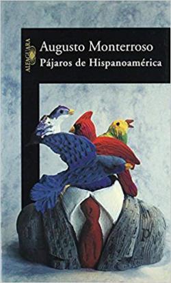 Portada del libro Pajaros de Hispanoamérica