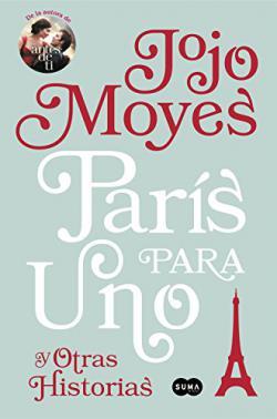 Portada del libro París para uno y otras historias