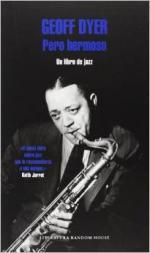 Portada del libro Pero Hermoso: Un libro de Jazz