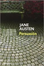 Portada del libro Persuasión