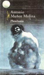 Portada del libro Plenilunio