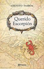 Portada del libro Querido Escorpión