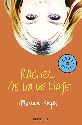 Portada del libro Rachel se va de viaje (Familia Walsh 2)