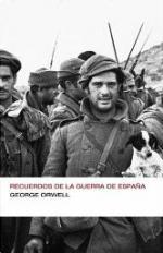 Portada del libro Recuerdos de la guerra de España