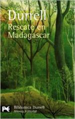 Portada del libro Rescate en Madagascar