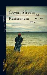 Portada del libro Resistencia