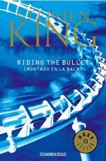 Riding the bullet. Montado en la bala