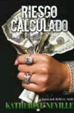 Portada del libro Riesgo calculado