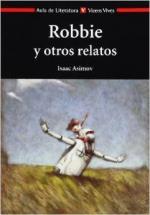 Portada del libro Robbie y otros relatos
