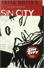 Portada del libro Sin City 03: La gran masacre