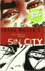 Portada del libro Sin City 07: Ida y vuelta al infierno