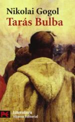 Portada del libro Tarás Bulba