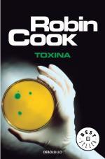 Portada del libro Toxina