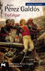 Portada del libro Trafalgar