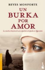 Portada del libro Un burka por amor