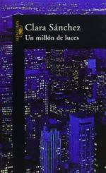Portada del libro Un millón de luces
