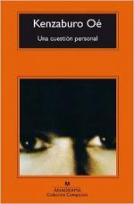 Portada del libro Una cuestión personal