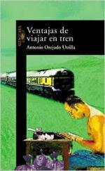 Portada del libro Ventajas de viajar en tren