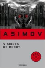 Portada del libro Visiones de robot