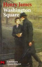 Portada del libro Washington Square