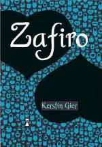 Portada del libro Zafiro (Rubí 2)