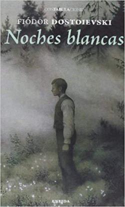 Portada del libro Noches blancas