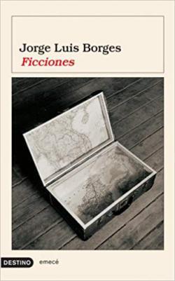 Portada del libro Ficciones