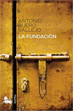 Portada del libro La fundación