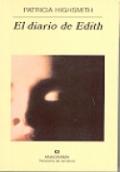 Portada del libro El diario de Edith