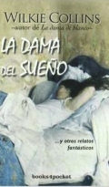 Portada del libro La dama del sueño