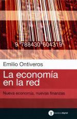 Portada del libro La economía en la red