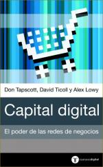Portada del libro Capital digital