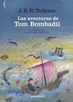Portada del libro Las aventuras de Tom Bombadil