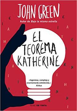Portada del libro El teorema Katherine