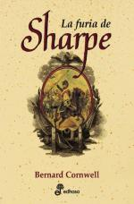 Portada del libro La furia de Sharpe