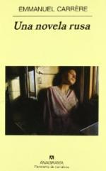 Portada del libro Una novela rusa