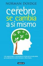 Portada del libro El cerebro se cambia a sí mismo