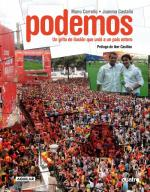 Portada del libro Podemos