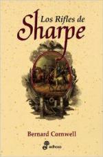 Portada del libro Los rifles de Sharpe