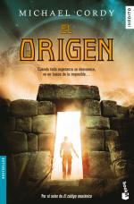 Portada del libro El origen