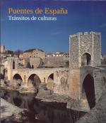 Portada del libro Puentes de España. Tránsitos de culturas