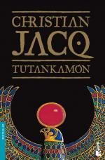 Portada del libro Tutankamón