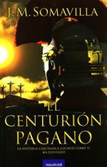 Portada del libro El centurión pagano