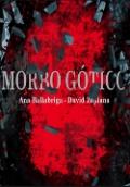 Portada del libro Morbo gótico