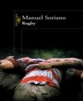 Portada del libro Rugby