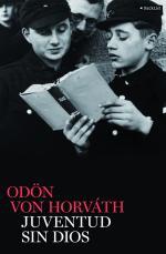 Portada del libro Juventud sin Dios
